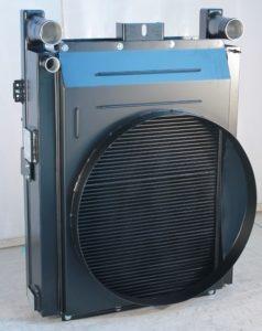 Cooling Assemblies