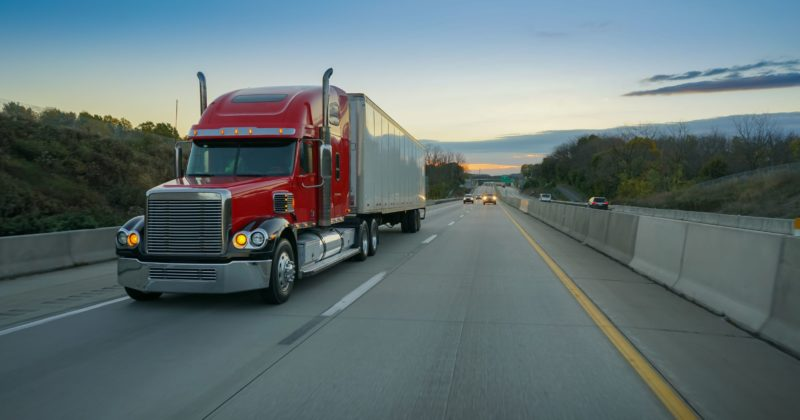 Learn more about the truck and transport markets in Canada