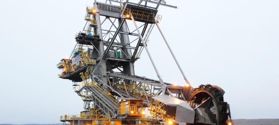 Mining Drill Machine