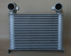 Shell Type Charge Air Coolers